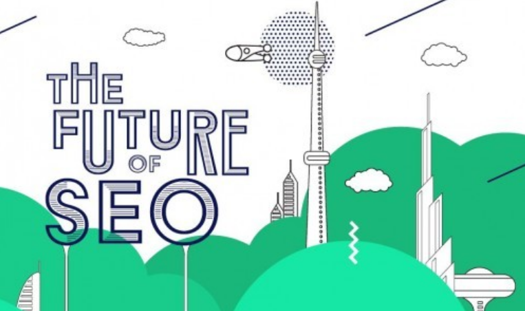 The four pillars of the future of SEO