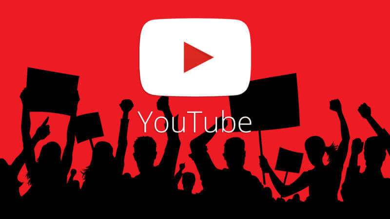 Channel Membership to more creators – Youtube